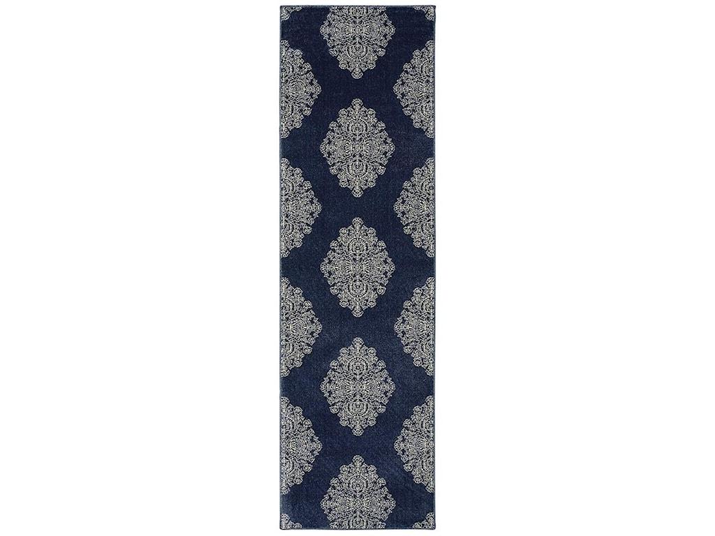 Oriental Weavers Pasha12' 3
