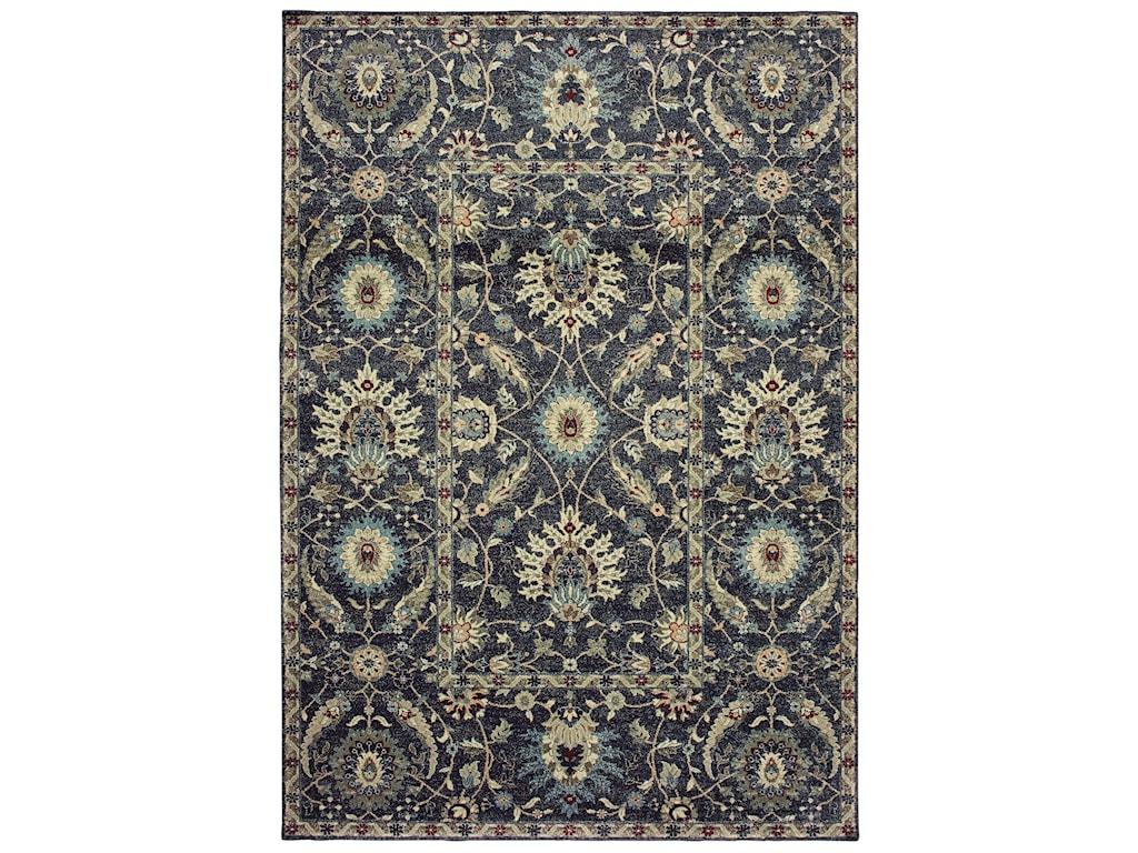Oriental Weavers Raleigh9'10