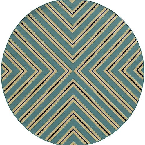 Oriental Weavers Riviera 7'10