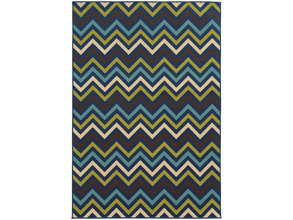 Oriental Weavers Riviera8' 6