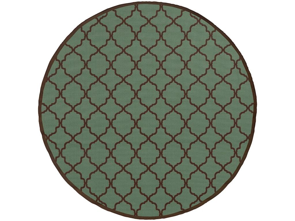 Oriental Weavers Riviera7'10