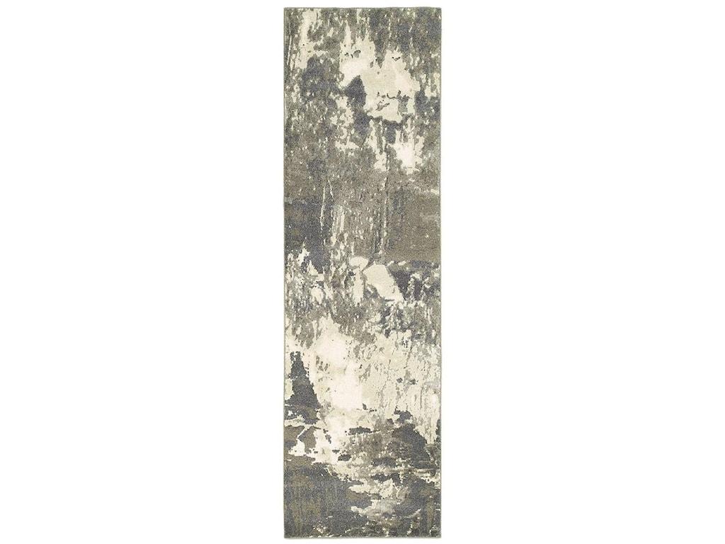 Oriental Weavers Rowan2' 3