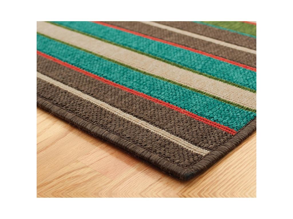 Oriental Weavers Seaside2' 3