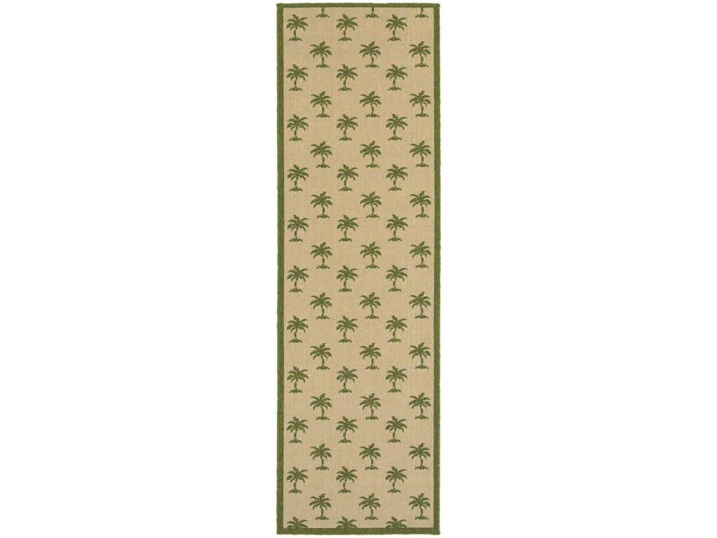 Oriental Weavers Seaside8' 6