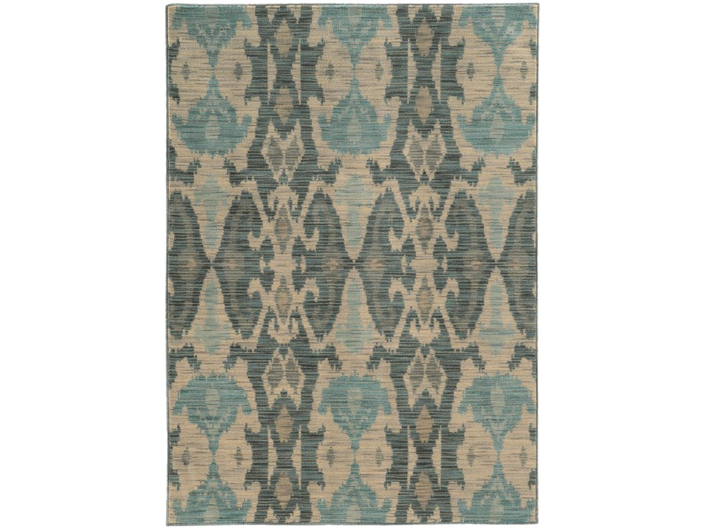 Oriental Weavers Sedona9'10