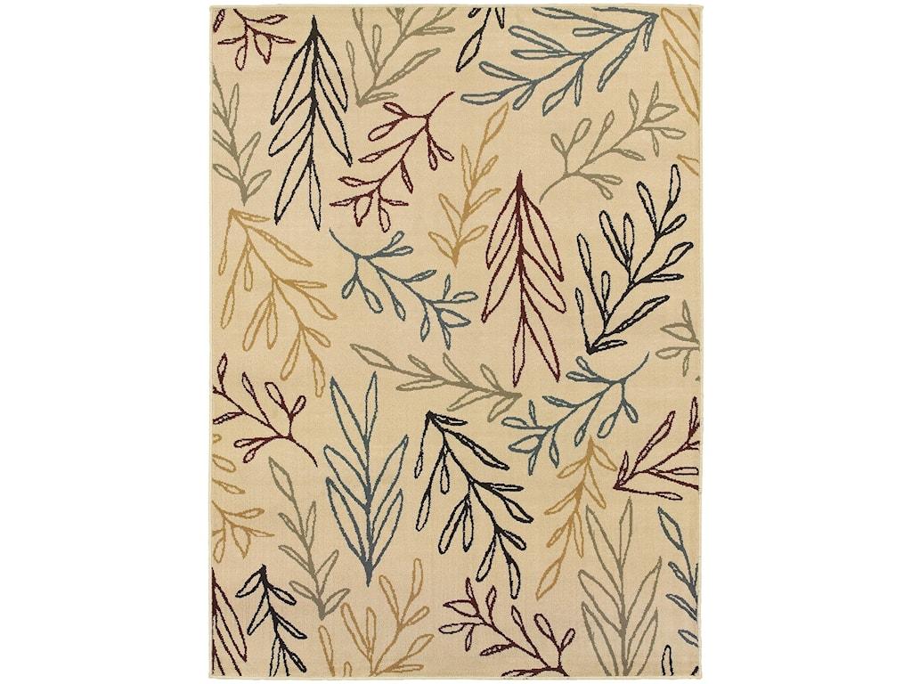 Oriental Weavers Stratton5' 3