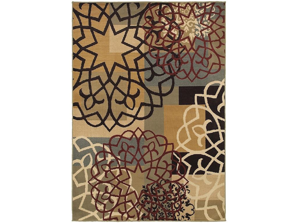 Oriental Weavers Stratton9'10