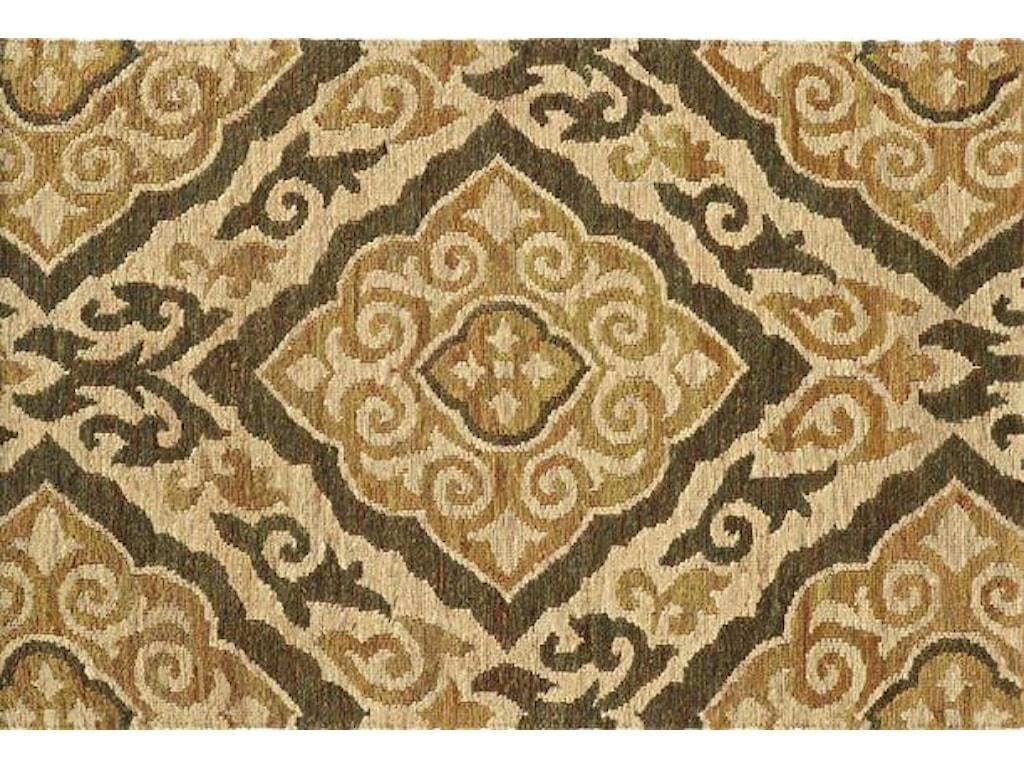 Oriental Weavers VALENCIA5X8 Rug