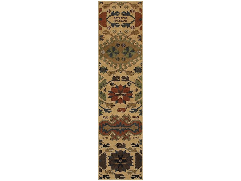 Oriental Weavers Villa9'10