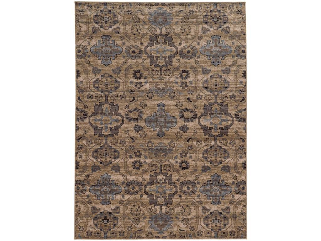 Oriental Weavers Vintage1'10