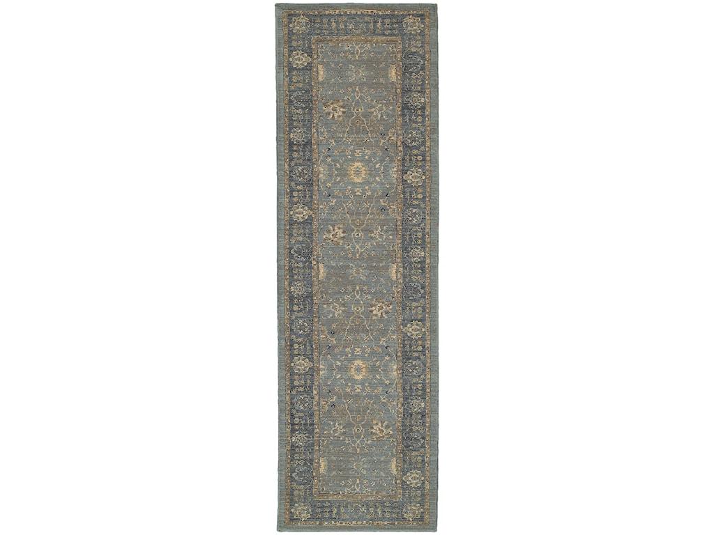 Oriental Weavers Vintage9'10