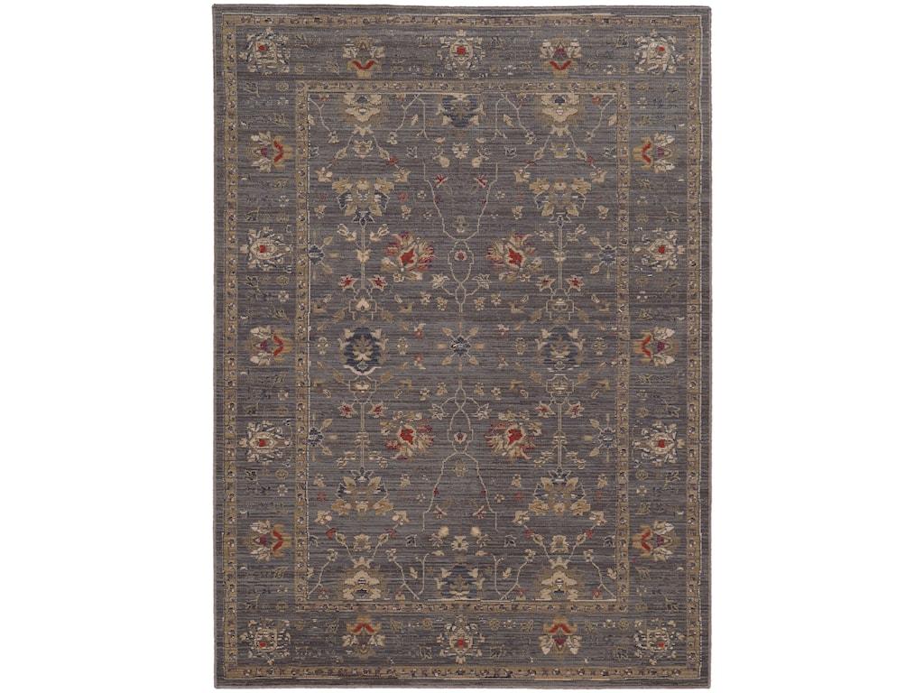 Oriental Weavers Vintage6' 7