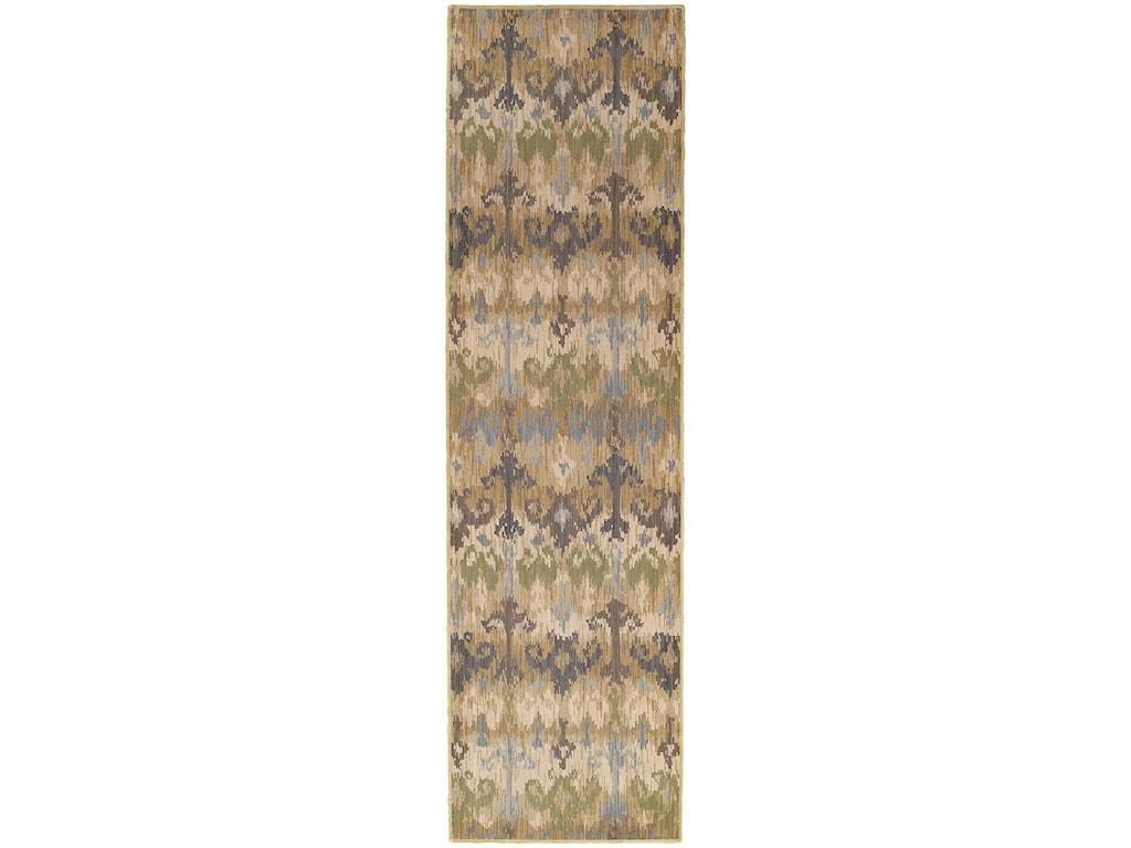 Oriental Weavers Vintage5' 3