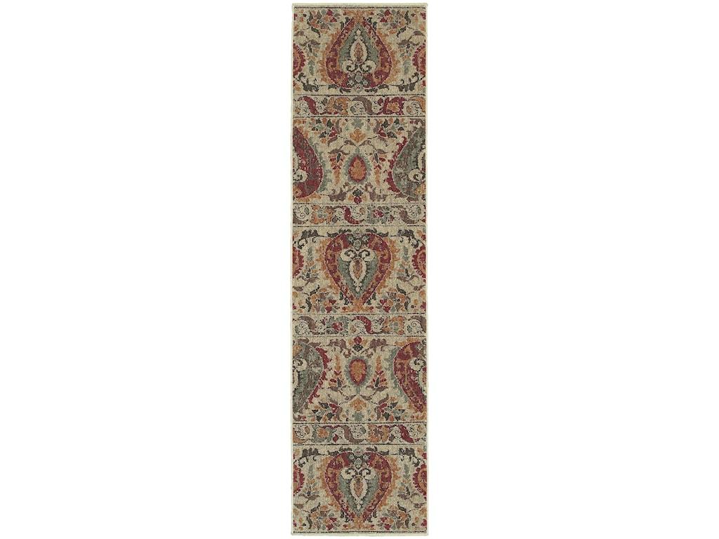 Oriental Weavers Voyage1'10