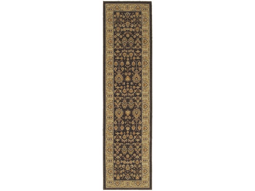 Oriental Weavers Voyage6' 7