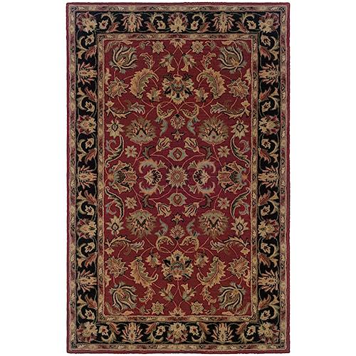 Oriental Weavers Windsor 12' 0