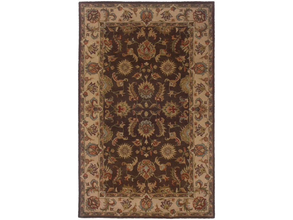 Oriental Weavers Windsor3' 6