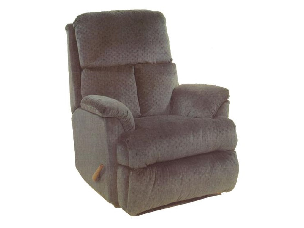 Ort Manufacturing Handle ReclinerChaise Wall Recliner