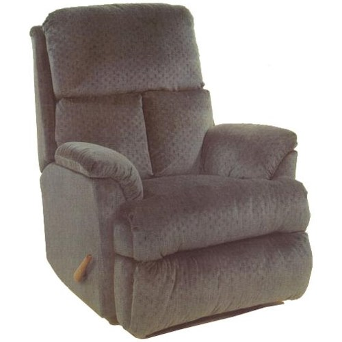 Ort Manufacturing Handle Recliner Chaise Wall Recliner