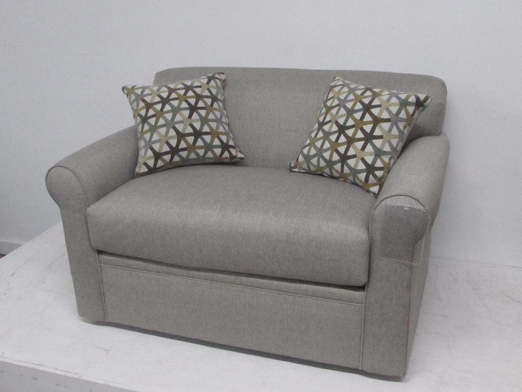 Overnight sofa 2300 sleeper