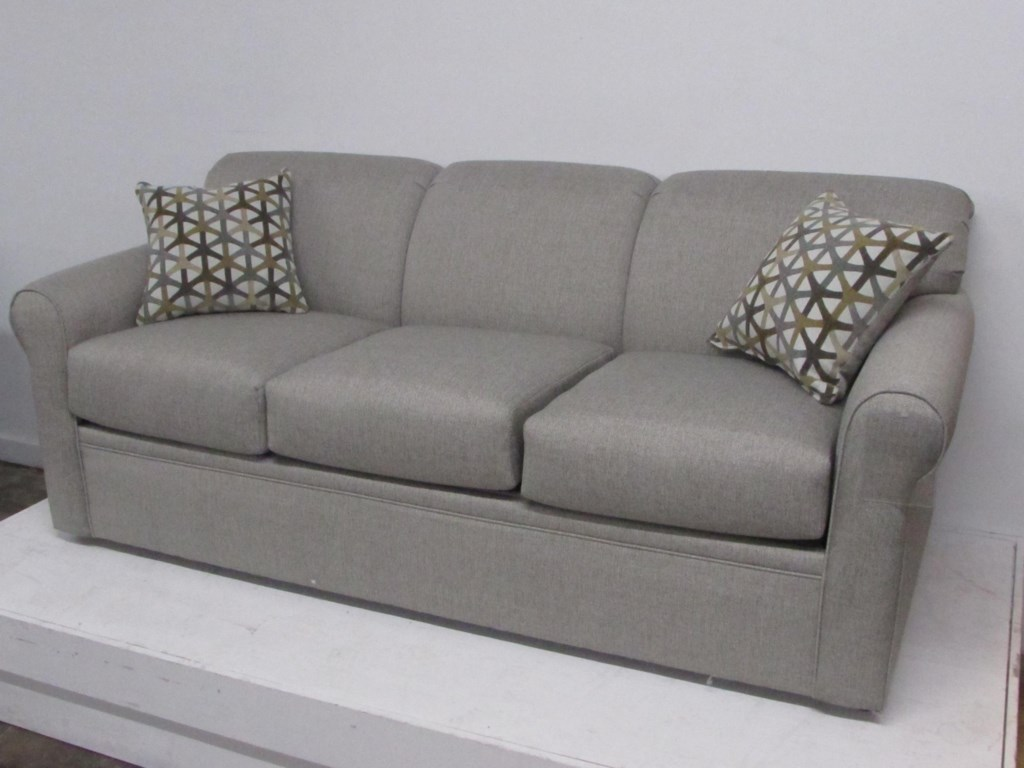 Overnight Sofa 2300Queen Sleeper Sofa