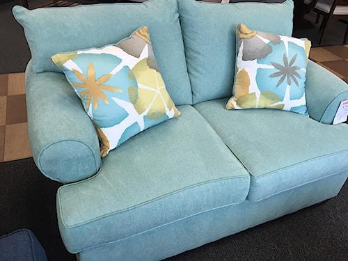 Overnight Sofa 8650 Loveseat