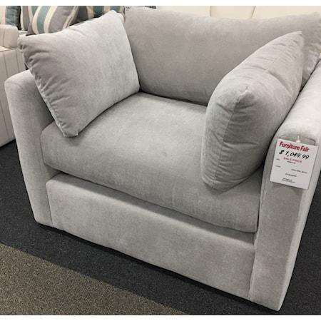 Twin Sleepe Sofa