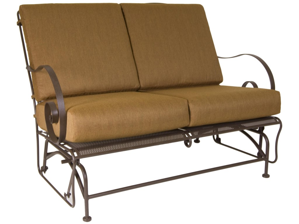 O.W. Lee AvalonGlider Love Seat