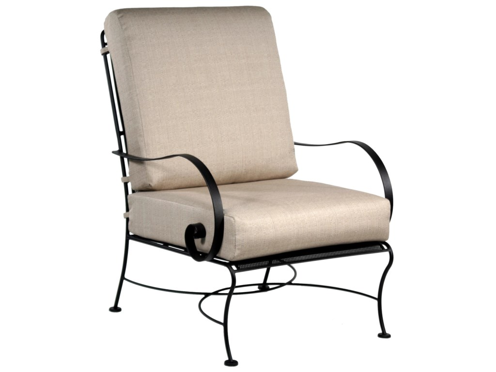 O.W. Lee AvalonLounge Chair