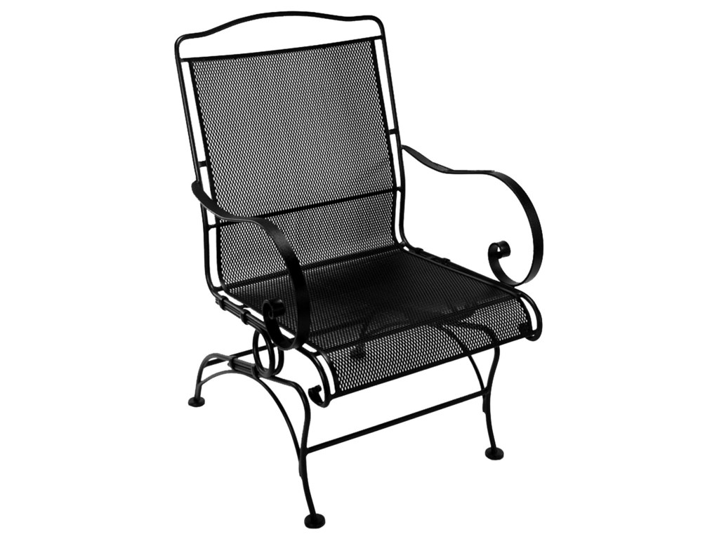 O.W. Lee AvalonDining Arm Chair