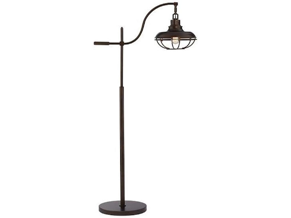 Pacific Coast Lighting Floor Lamps Millennial Floor Lamp