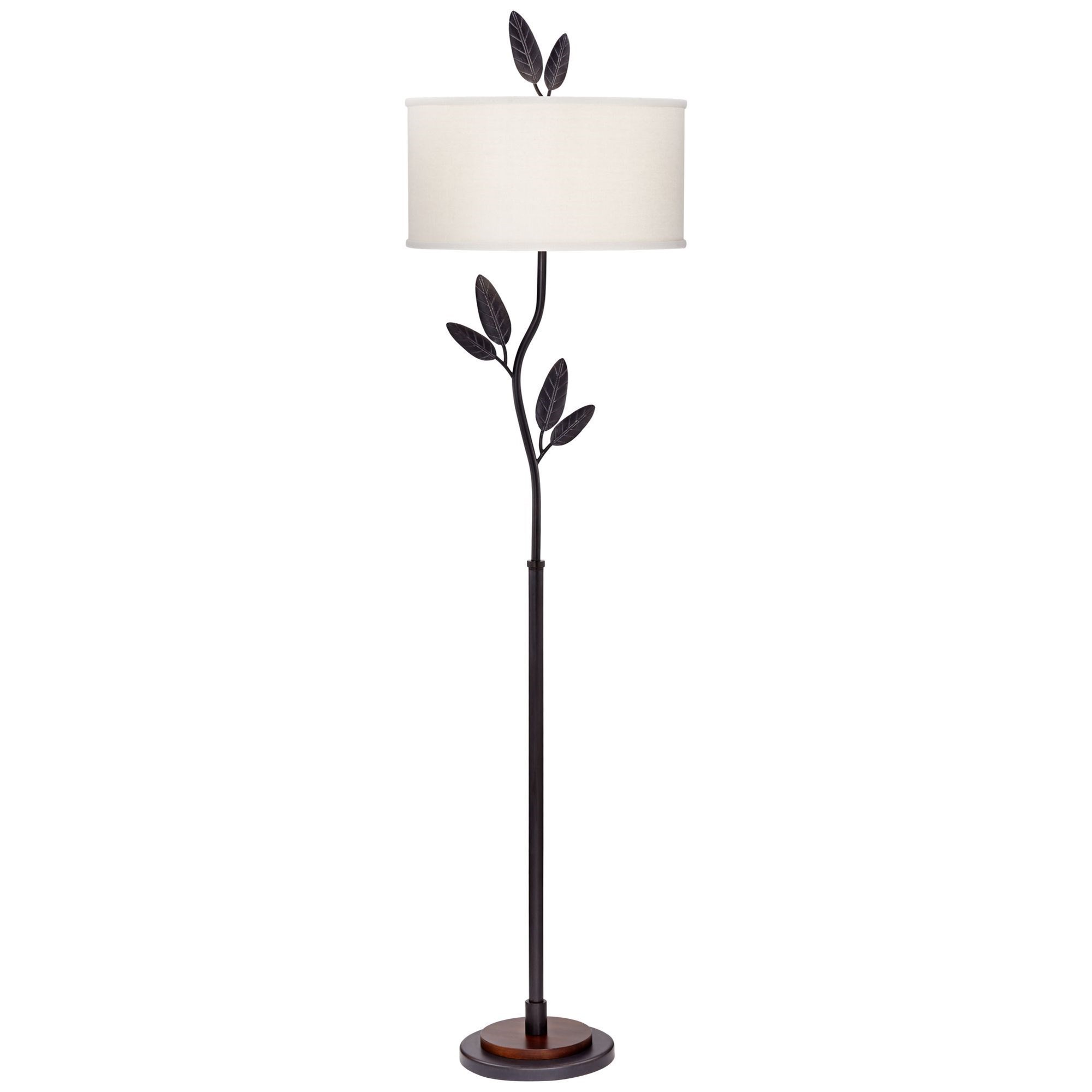 Lighting twigs Tree Branch Floor Lamps Cast Iron Leaves And Twigs Floor Lamp By Pacific Coast Lighting Miller Brothers Furniture Pacific Coast Lighting Floor Lamps 85328907 Cast Iron Leaves And