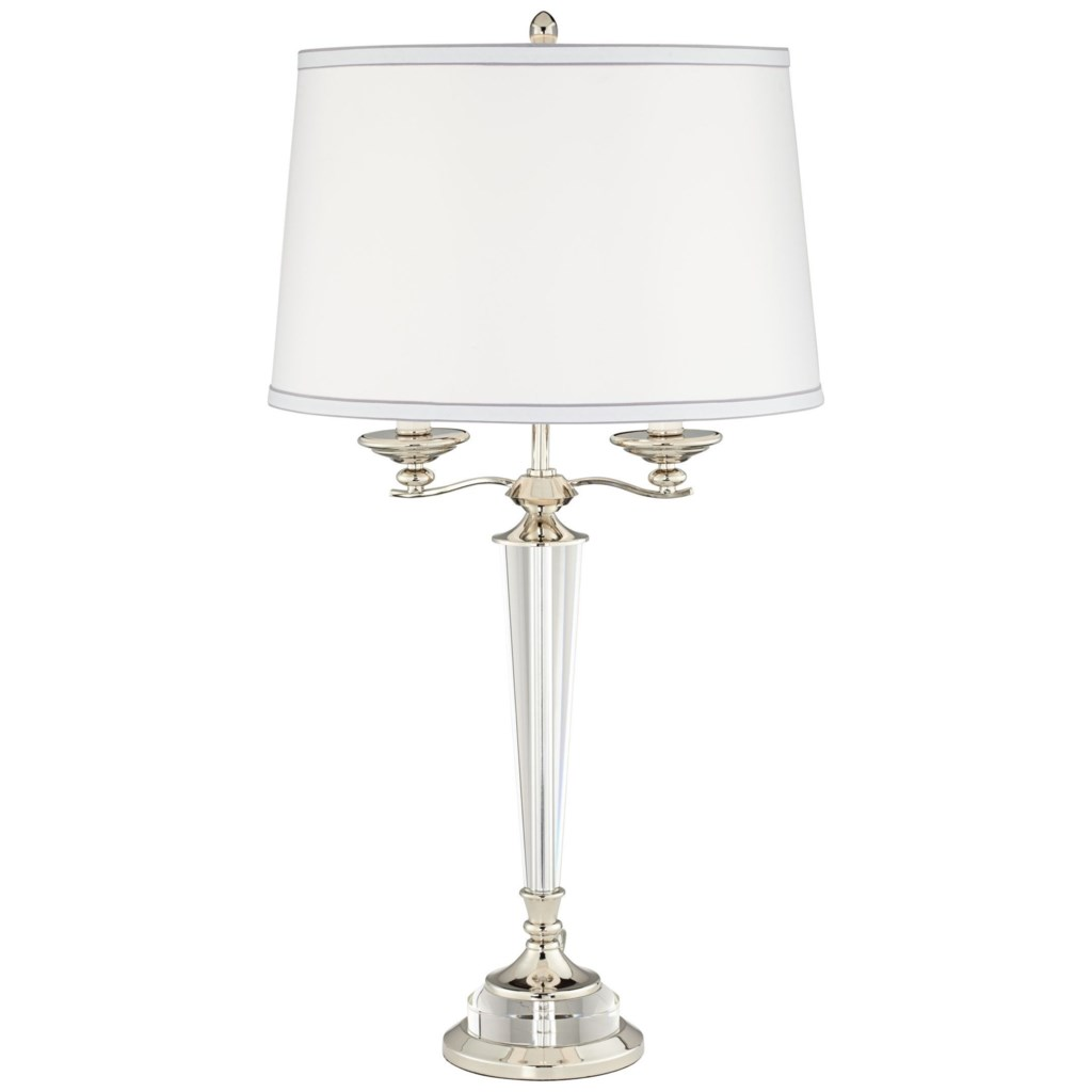 Pacific Coast Lighting Table Lamps Valentino Table Lamp Wayside