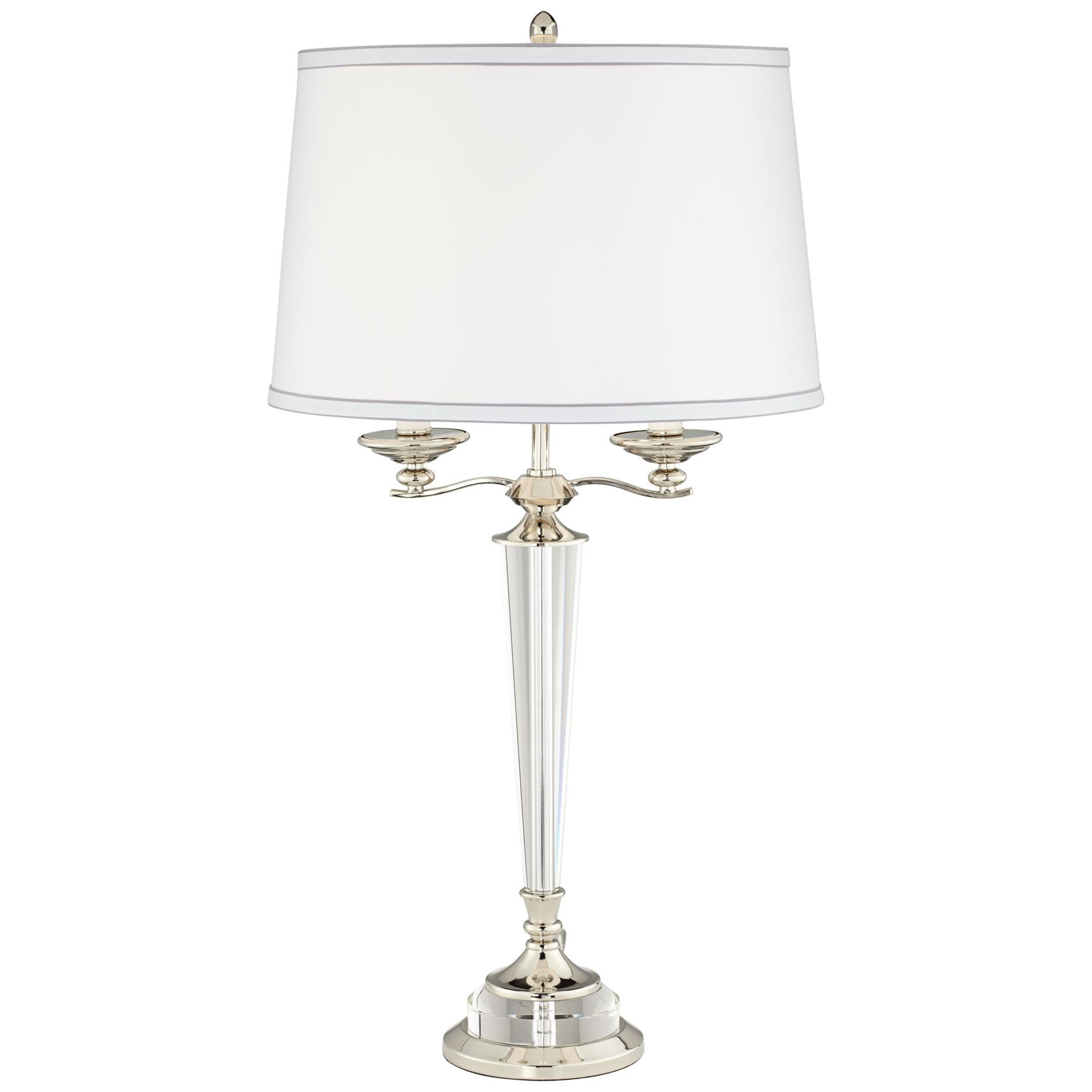 Nice Pacific Coast Lighting Table Lamps Valentino Table Lamp