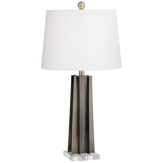 Pacific Coast Lighting Table Lamps Harlow Table Lamp Sheely S