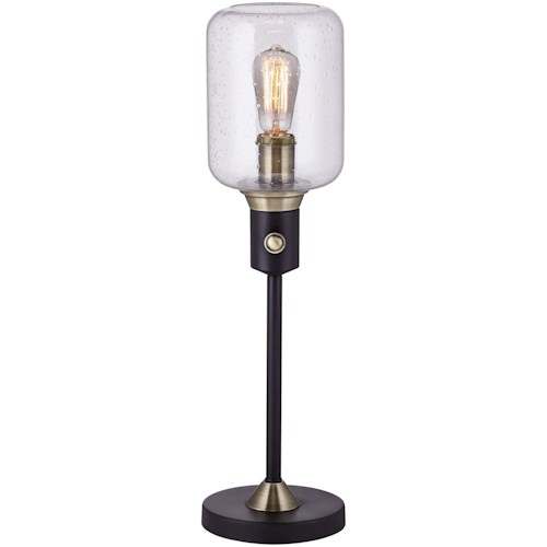 Pacific Coast Lighting Table Lamps Menlo Lane Table Lamp