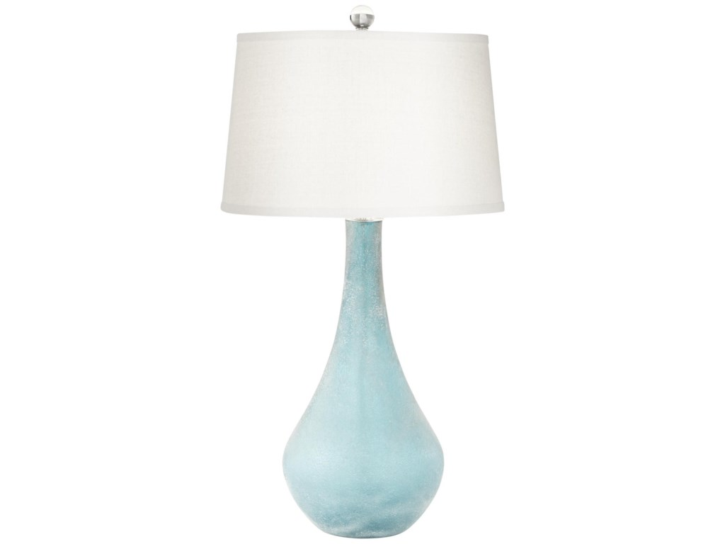 Pacific Coast Lighting Table LampsCity Shadow Table Lamp