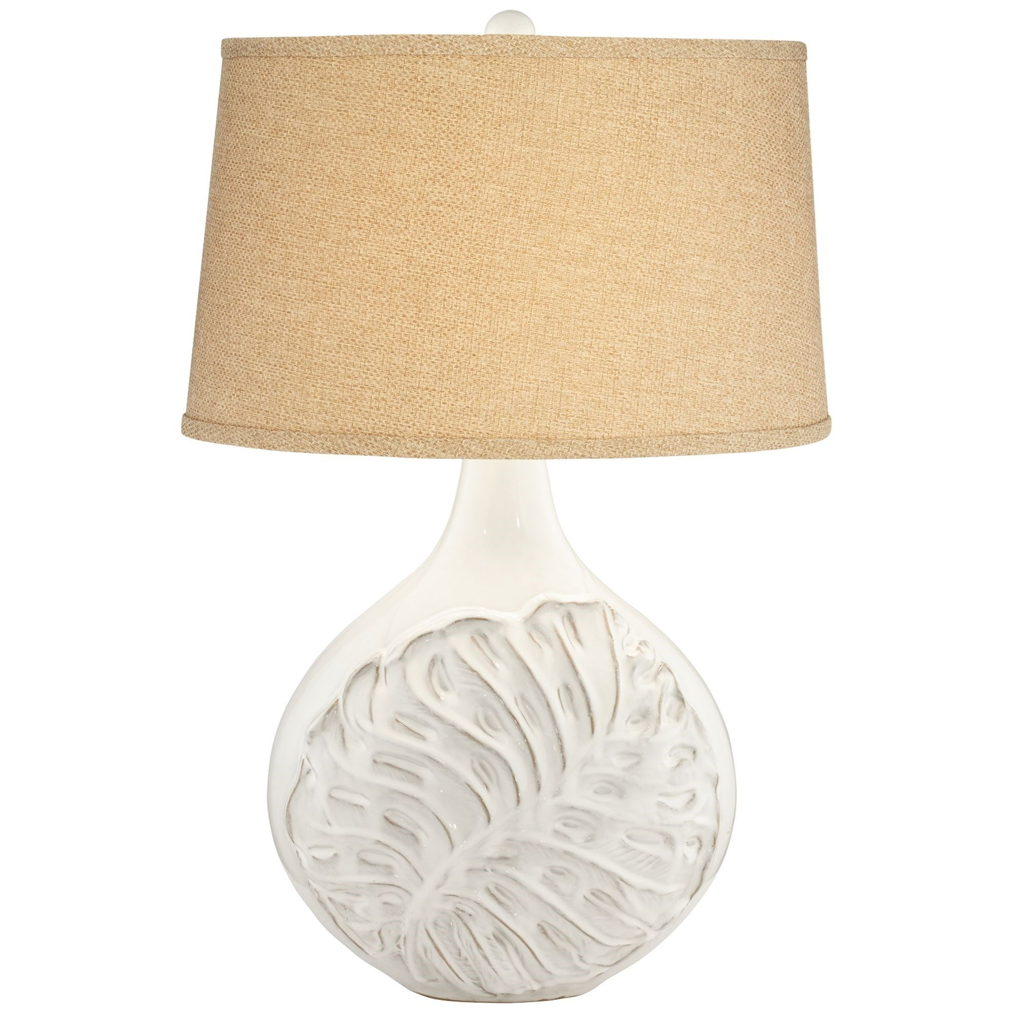 Pacific Coast Lighting Table LampsPalmier Collection Table Lamp ...