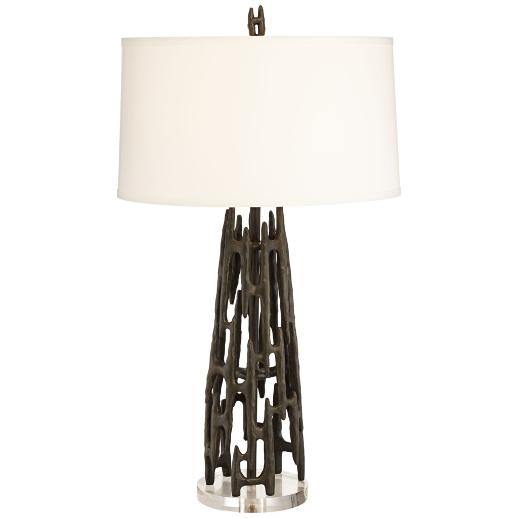 Pacific Coast Lighting Table Lamps Paragon Table Lamp Sheely S