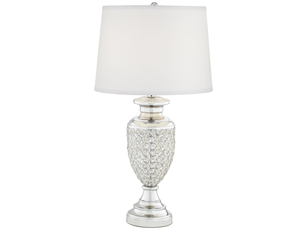 Pacific Coast Lighting Table LampsGlitz And Glam Table Lamp