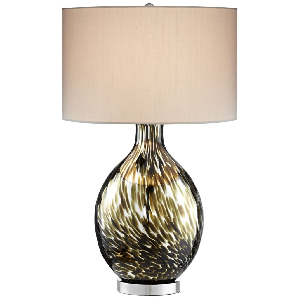 Pacific Coast Lighting Table Lamps 87 7939 21 Keturah Brown Table