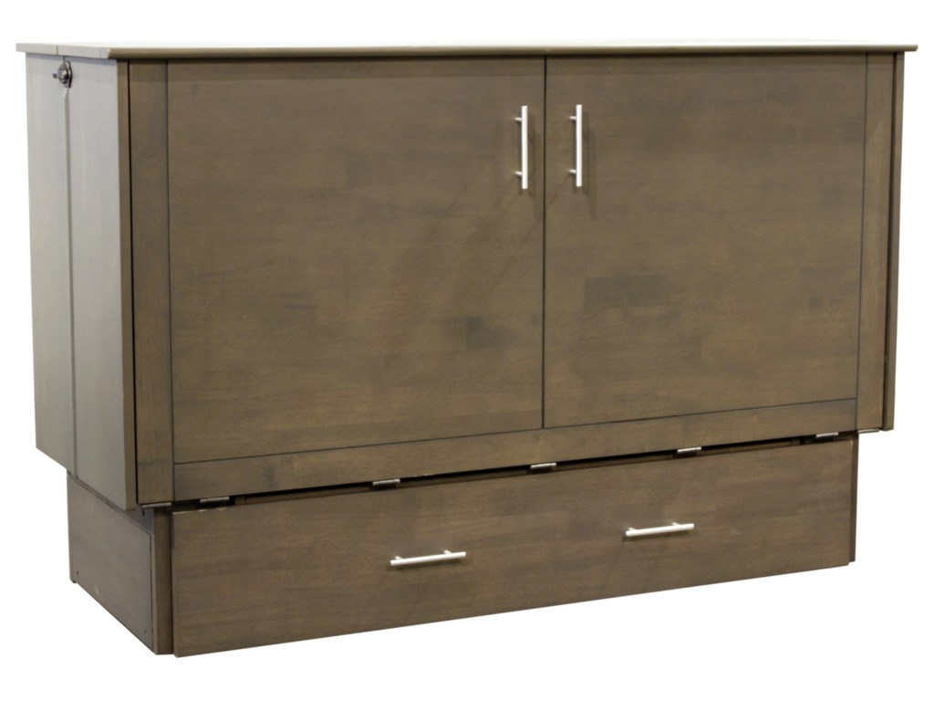 Night & Day Furniture Murphy Chest BedChest Bed