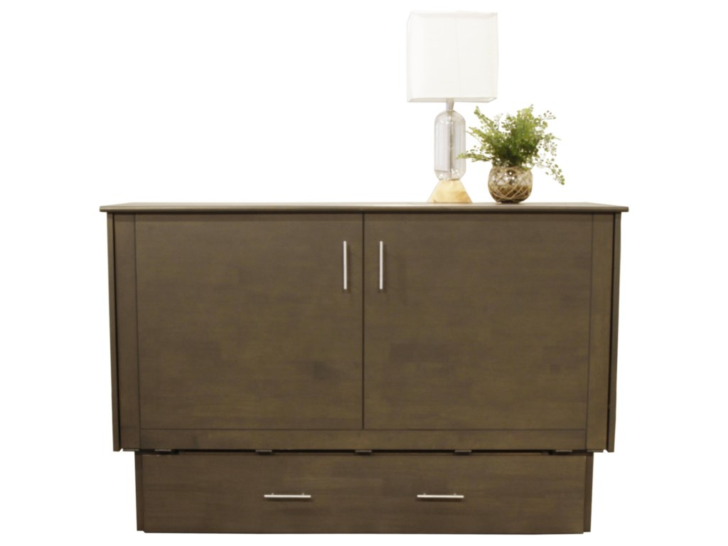 Pacific Manufacturing Murphy Chest BedSagebrush