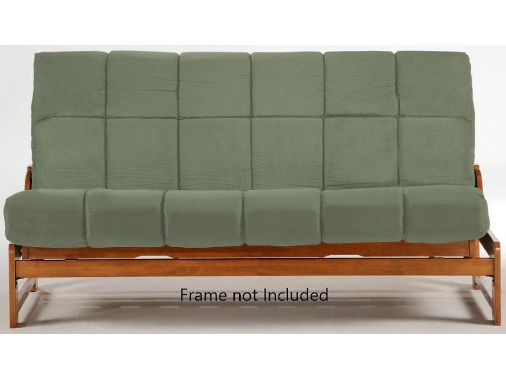 Night & Day Furniture  Full Futon Mattress