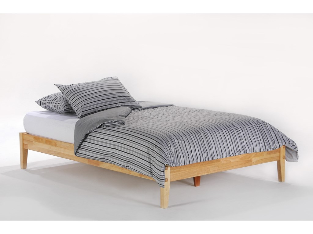 Pacific Manufacturing SageQueen Bed