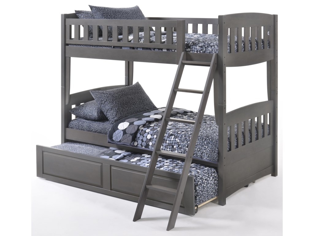 Night & Day Furniture SpiceTrundle
