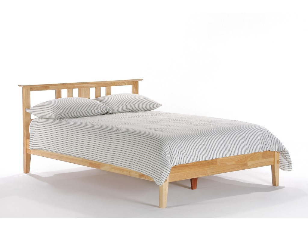 Pacific Manufacturing ThymeTwin Bed