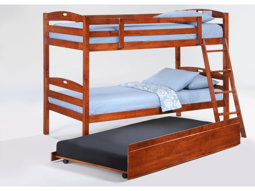 Night & Day Furniture ZestTrundle