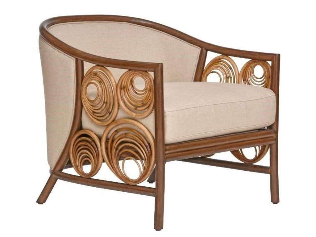 C.S. Wo & Sons AbbyLounge Chair