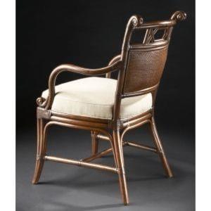 C.S. Wo & Sons Dillingham IIIDining Arm Chair